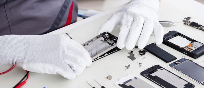 Handy Reparatur Falkensee